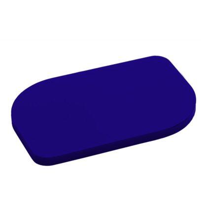 Dark Blue Acrylic Sheet