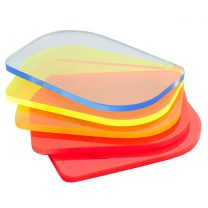 Fluorescent Acrylic Sheets
