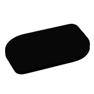 Frosted Black Acrylic Sheet