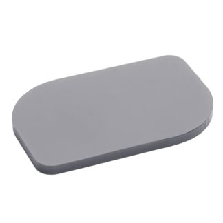 Grey Acrylic Sheet