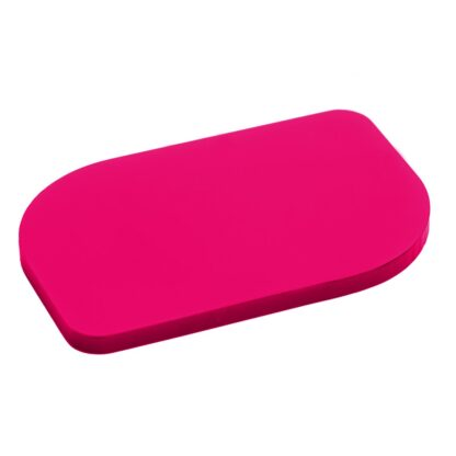 Hot Pink Acrylic Sheet