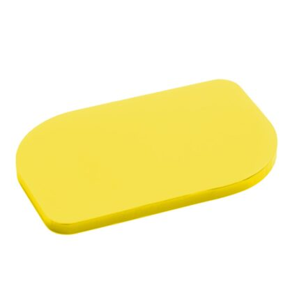 Light Yellow Acrylic Sheet