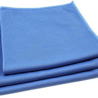Micro Fibre Cloths
