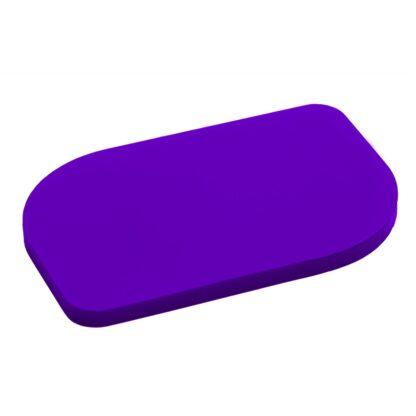 Purple Acrylic Sheet
