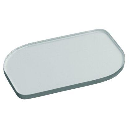 Tinted Light Grey Acrylic Sheet