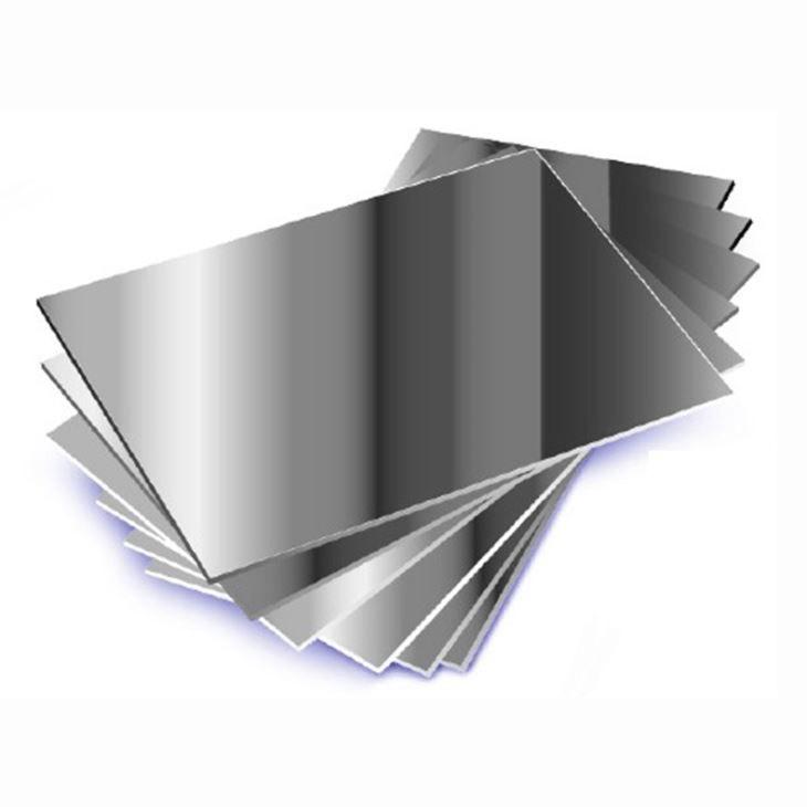 Mirrored Acrylic Sheets