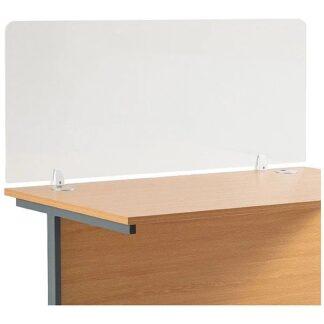 Acrylic Desk Screens