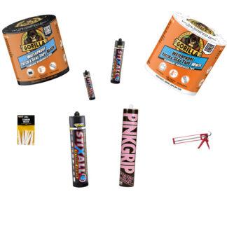 Adhesives For Acrylic Sheets